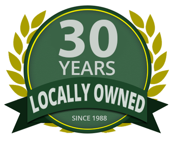 28 Years Locally Owned Since 1988