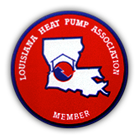 Louisiana Heat Pump Association Member